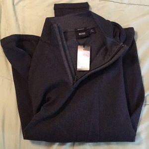 NWT Hugo Boss sweater